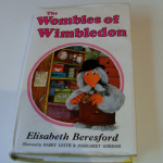 The Wombles of Wimbledon 1976 Elizabeth Beresford Hardback book